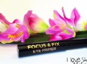 [Review] Focus primer original Makeup Revolution