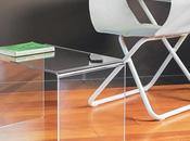 Tavolino salotto moderno trasparente: shop online