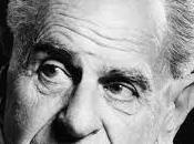 Karl Popper. Logica della scoperta scientifica (1935)