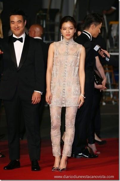 sung ko in chanel