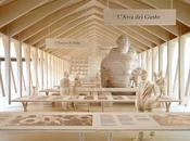 Herzog Meuron, Slow Food Pavilion