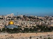 Gerusalemme dentro fuori mura