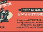 Giffoni 2015 Comunicazione servizio