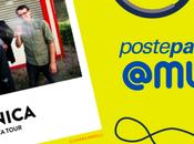 PostepayCrowd@Music: contest premia nuovi talenti musicali