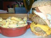 L'hamburger Mercato: 400g poesia