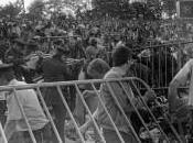 Calcio, anni tragedia dell'Heysel: omaggio alle vittime. Commemorazioni Torino Bruxelles