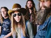 BLACKBERRY SMOKE data Italia Milano