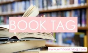 BlogTAG: Because Feelings Matter Book TAG