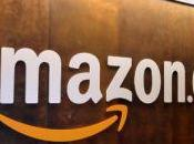 Amazon cambia strategia sulle tasse Europa