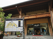 Franciacorta Outlet Village: Opening, Uomo Organic