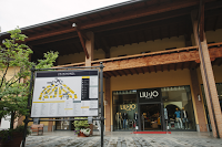 Franciacorta Outlet Village: New Opening, Lui Jo Uomo & Organic Bar