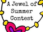 Jewel Summer Contest