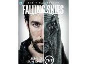 """Falling Skies poster l'ultima stagione"