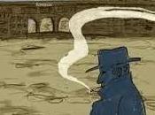 fango degli uomini dell'Arno
