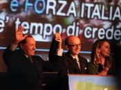 Elezioni: strana coppia scena teatro Lyrick Santa Maria degli Angeli