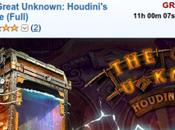 Great Unknown: Houdini's Castle (Full) gratis solo oggi Amazon Shop