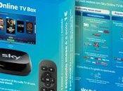 Online Box, Melismelis firma e#8232;pack, materiale retail comunicazione interna