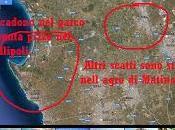 Osservazioni fitoiatra Davide Lentinis maggio 2015 terreni ricadono parco regionale punta pizzo comune Gallipoli. Altri scatti sono stati fatti nell'agro Matino.