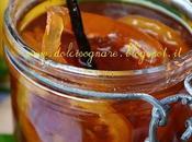 Marmellata limoni della Riviera Ligure