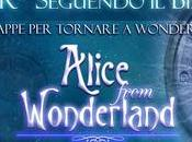"Blogtour ""Alice from Wonderland"", Alessia Coppola [tappa"