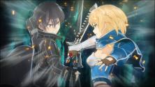 Sword Art Oline RE: Hollow Fragment e Sword Art Online: Lost Song in Europa