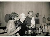 Jackson Pollock inedito Roma