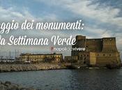 Maggio monumenti 2015|Programma Settimana Verde maggio-2 giugno