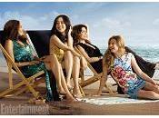 """""""Mistresses"""": Jennifer Esposito debutta poster stagione"""
