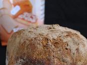 Farine senza glutine: Farmo Fibrepan