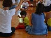 Junior Training Family, primo campus famiglie