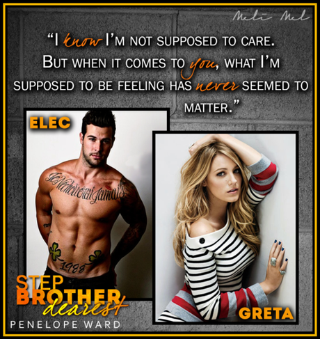 Recensione Stepbrother dearest di Penelope Ward