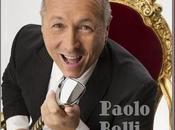 Paolo Belli: live Imola Love sabato maggio 2015.