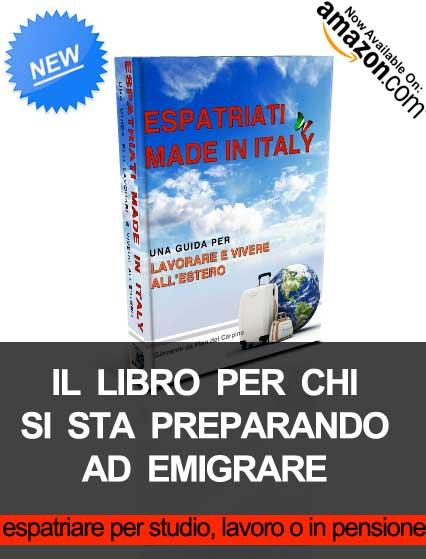 espatriati made in italy