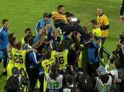 Romania, ultimo turno: suicidio Targu Mures, Steaua ancora campione