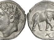 conclude lezione sulla monetazione punica Corso organizzato SiciliAntica