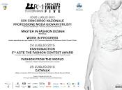 Ferdermoda: Selezionati Finalisti della XXV° edizione Riccione Moda Italia