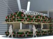 Festa Latte Rigoletto Gelato Cioccolato all'EXPO