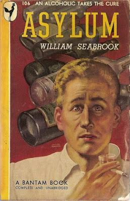 William Buehler Seabrook (Pt.2)