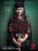 I ♥ Telefilm: Jane The Virgin, The Following, The Lizzie Borden Chronicles