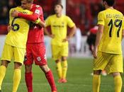 Villarreal ribalta scarto all'Adelaide United