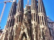 Weekend Barcellona: cosa fare, dove alloggiare mangiare