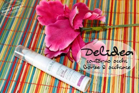 Delidea -Contorno Occhi/Borse Occhiaie