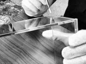 Come costruire teca plexiglas misura.