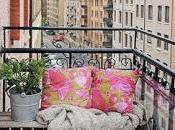Idee arredare balconi terrazzi idee cost