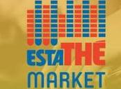 Estathé Market Sound musica streetfood
