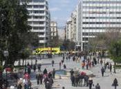 Fuga giorno Atene: Piazza Syntagma, l'Acropoli Pireo