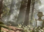 DICE parla della grafica Star Wars Battlefront