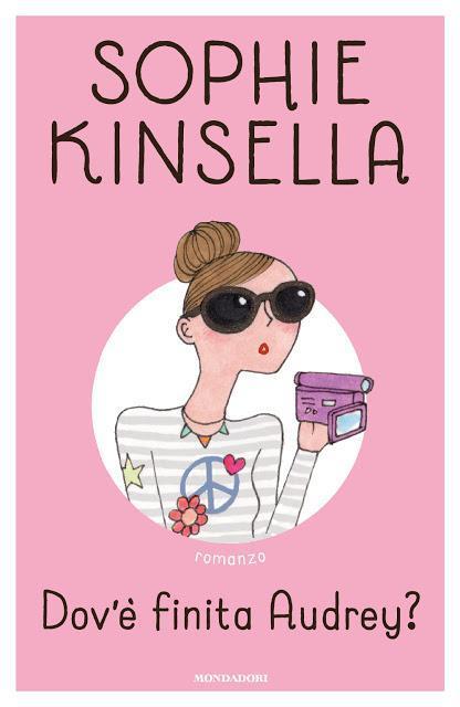 Un Young Adult per Sophie Kinsella. Novità Mondadori in arrivo!