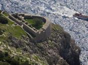 Villa Damecuta Capri. L'imperiale dimora Tiberio