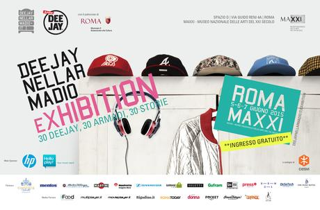 Multiplayer.it e Radio Deejay insieme al MAXXI di Roma